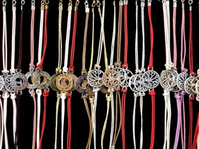 bijoux kabbale